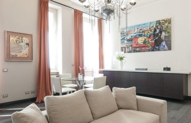 фото отеля Milan Royal Suites Magenta Palace изображение №5
