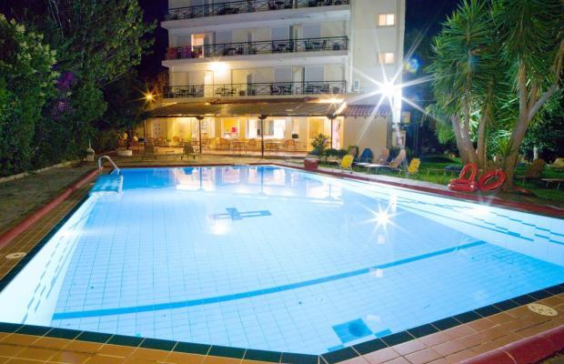 фото отеля Thomas Beach изображение №21