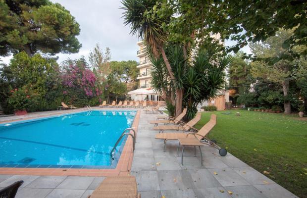 фото отеля Thomas Beach изображение №9