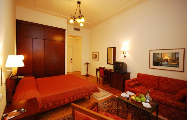 фото отеля The Bristol Hotel изображение №13