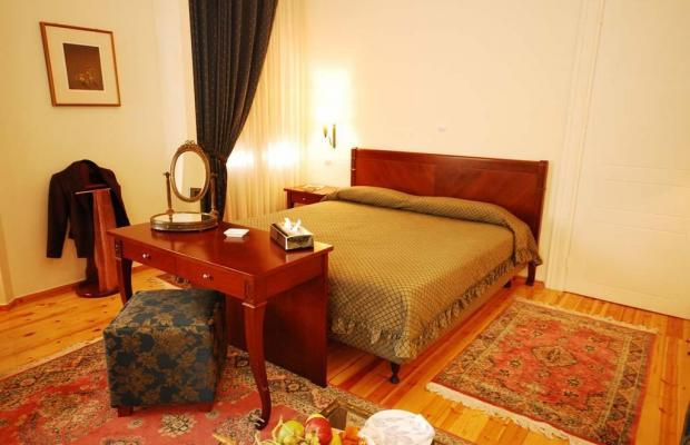 фотографии The Bristol Hotel изображение №4
