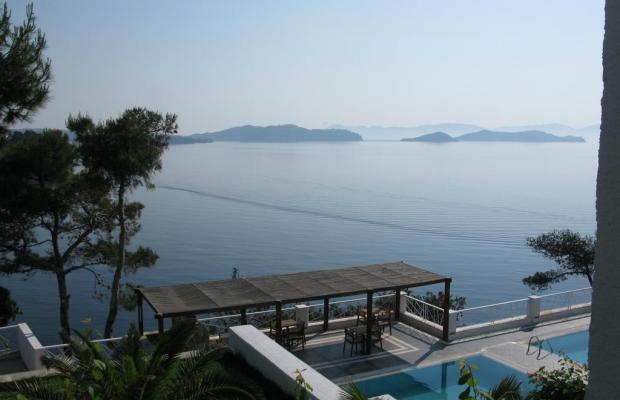 фотографии Cape Kanapitsa Hotel & Suites изображение №44
