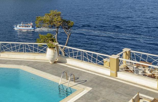 фотографии отеля Cape Kanapitsa Hotel & Suites изображение №27