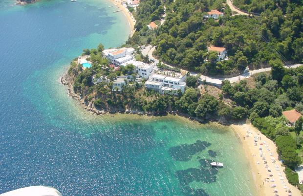 фото отеля Cape Kanapitsa Hotel & Suites изображение №13