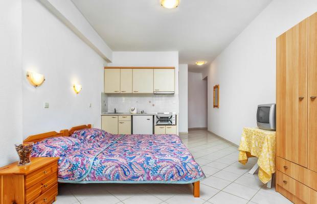 фотографии отеля Xenios villa Solena изображение №11