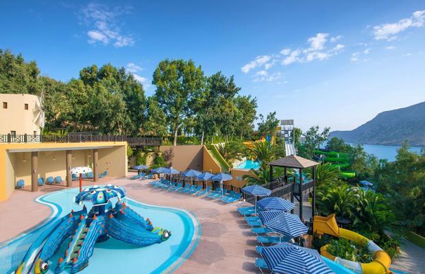 фотографии отеля Fodele Beach изображение №99
