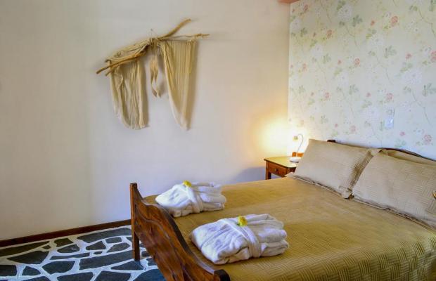 фотографии отеля Amaryllis Hotel изображение №7
