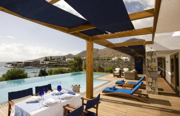фото Elounda Bay Palace (Prestige Club) изображение №2