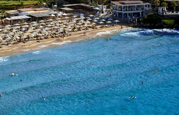 фотографии отеля Ikaros Beach Luxury Resort and Spa (ех. Ikaros Village Beach Resort & Spa) изображение №63