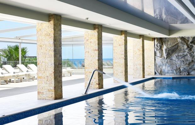 фото отеля Ikaros Beach Luxury Resort and Spa (ех. Ikaros Village Beach Resort & Spa) изображение №61