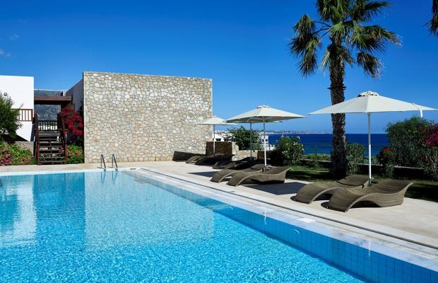 фотографии Ikaros Beach Luxury Resort and Spa (ех. Ikaros Village Beach Resort & Spa) изображение №56