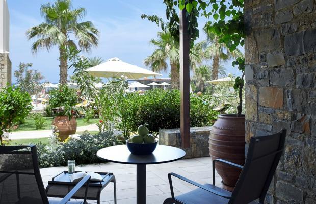 фото Ikaros Beach Luxury Resort and Spa (ех. Ikaros Village Beach Resort & Spa) изображение №50