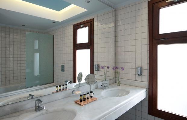 фотографии отеля Ikaros Beach Luxury Resort and Spa (ех. Ikaros Village Beach Resort & Spa) изображение №39