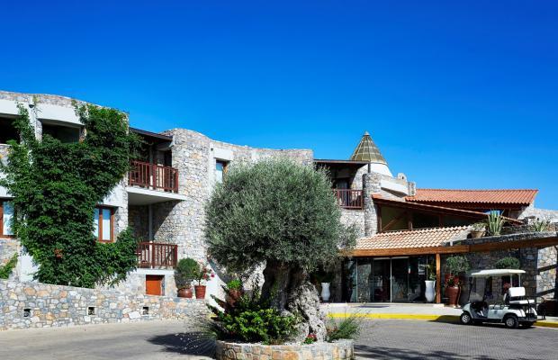 фото отеля Ikaros Beach Luxury Resort and Spa (ех. Ikaros Village Beach Resort & Spa) изображение №33