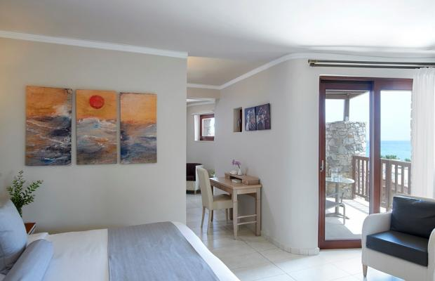 фотографии Ikaros Beach Luxury Resort and Spa (ех. Ikaros Village Beach Resort & Spa) изображение №12
