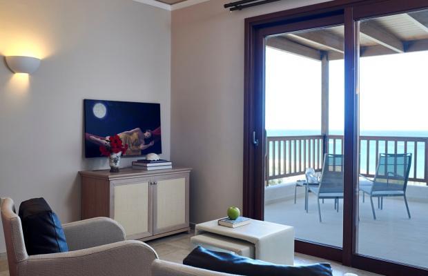 фотографии Ikaros Beach Luxury Resort and Spa (ех. Ikaros Village Beach Resort & Spa) изображение №8