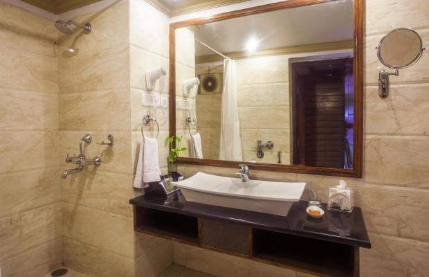 фото отеля Mayfair Heritage изображение №13