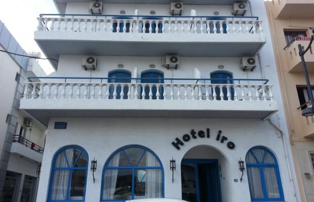 фото отеля Iro изображение №25