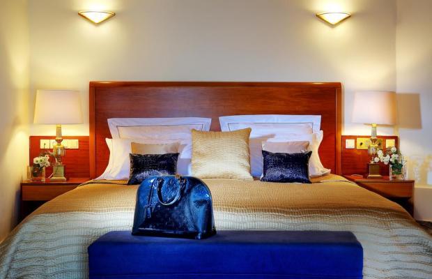 фото Apollonia Beach Resort & Spa изображение №26