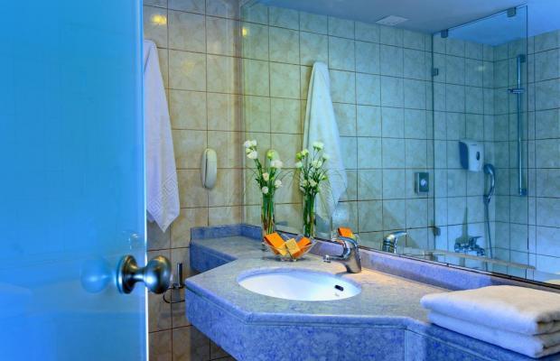 фото отеля Apollonia Beach Resort & Spa изображение №9