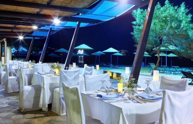 фотографии Apollonia Beach Resort & Spa изображение №4