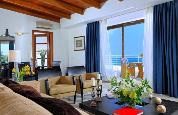 фото Apollonia Beach Resort & Spa изображение №2