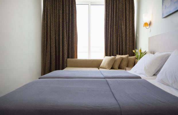 фотографии Best Western My Athens Hotel (ех. Zinon Hotel) изображение №20