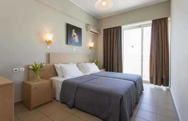 фотографии отеля Best Western My Athens Hotel (ех. Zinon Hotel) изображение №19