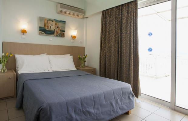 фото отеля Best Western My Athens Hotel (ех. Zinon Hotel) изображение №17