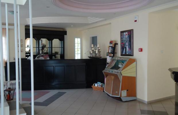 фото отеля Egeo изображение №5