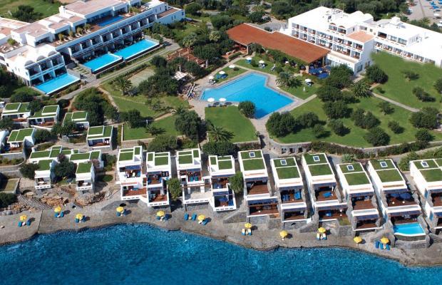 фото отеля Elounda Beach (Сomfort Vip Club) изображение №1