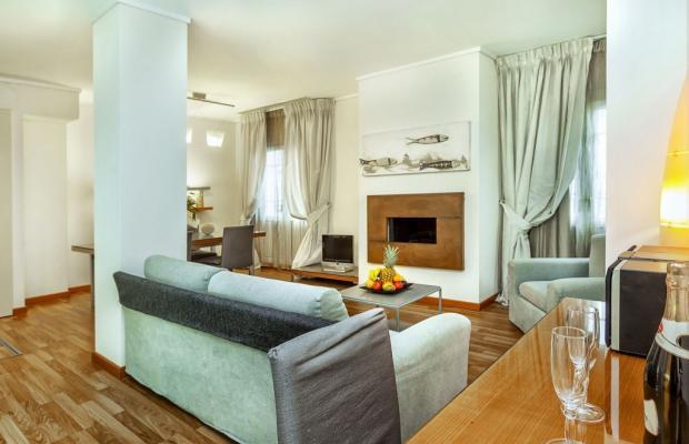фотографии Aegeon Egnatia Palace изображение №96