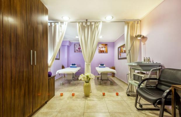 фото отеля Aegeon Egnatia Palace изображение №13