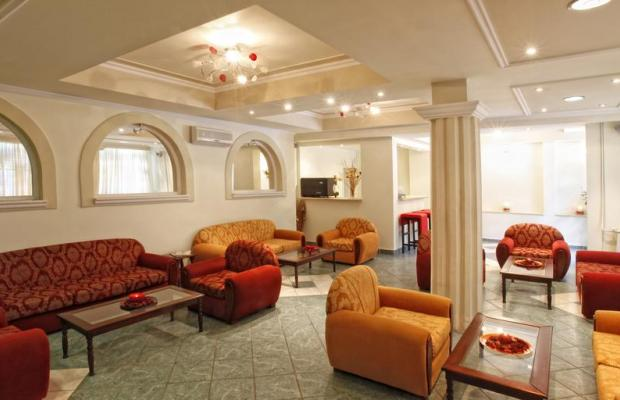 фотографии Hotel Galaxias изображение №8
