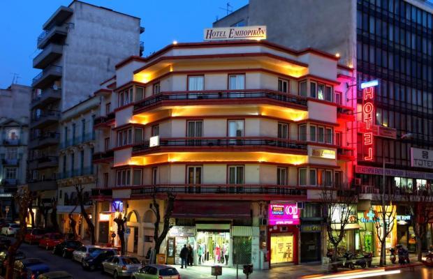 фото отеля Emporikon изображение №5