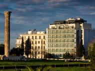 The Athens Gate Hotel, 4*