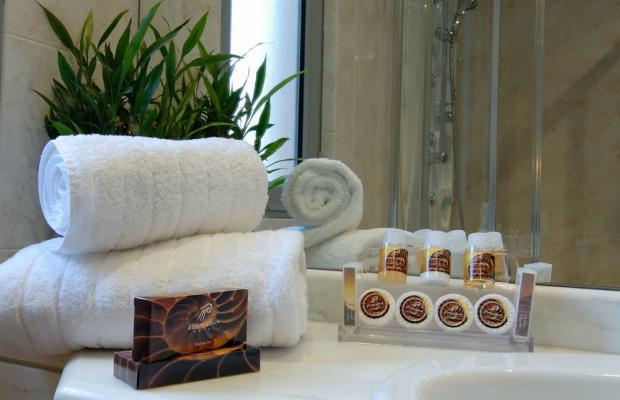 фото Athens Atrium Hotel & Suites  изображение №42
