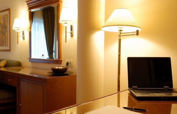 фото Athens Atrium Hotel & Suites  изображение №26