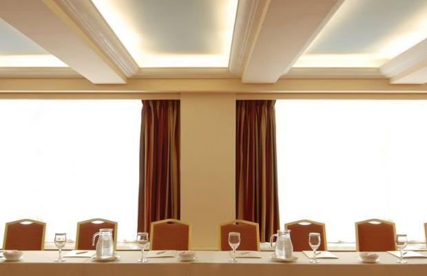 фотографии Athens Atrium Hotel & Suites  изображение №24