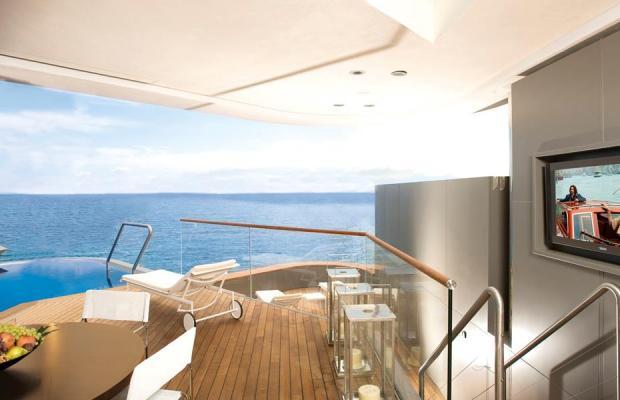 фото отеля Elounda Beach (Yachting Club) изображение №33