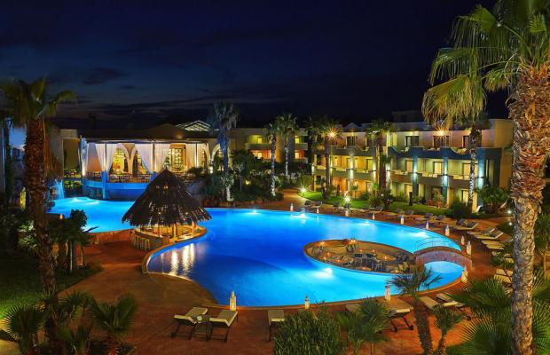 фотографии отеля Ilio Mare Hotel & Resort изображение №47