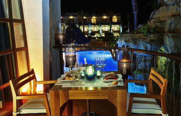фотографии отеля Ilio Mare Hotel & Resort изображение №43