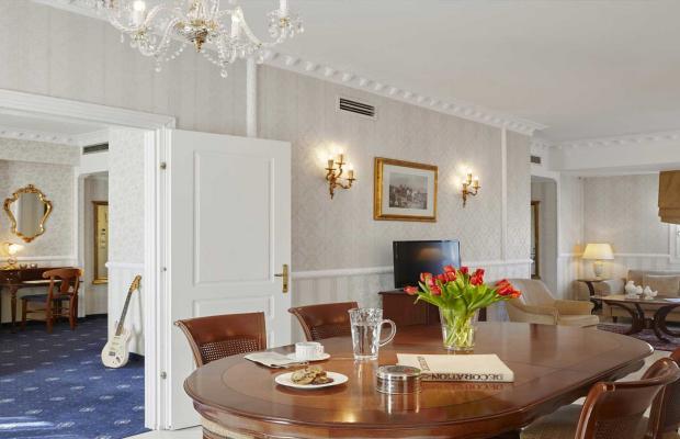 фотографии Grand Hotel Palace изображение №32