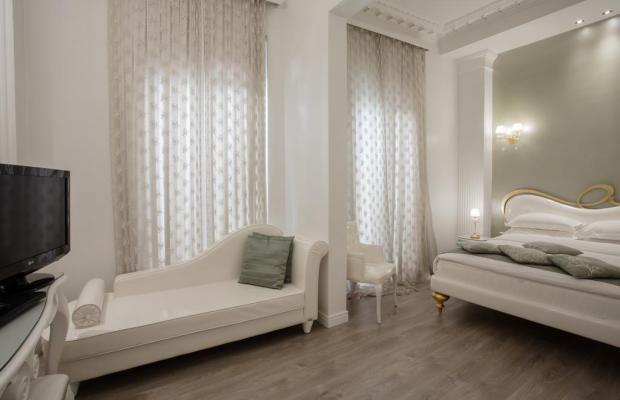 фотографии отеля Athens Diamond Homtel изображение №23