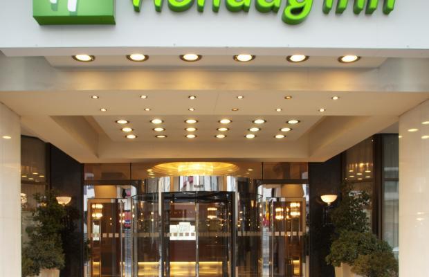 фотографии отеля Holiday Inn Thessaloniki изображение №3