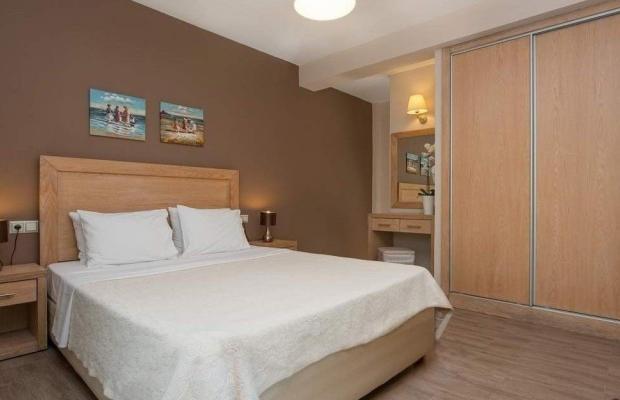 фотографии Mary's Residence Suites & Luxury изображение №20