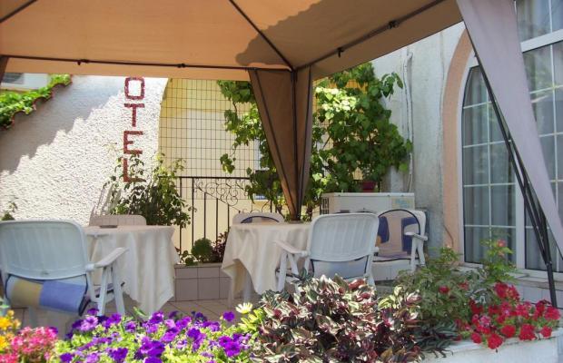 фотографии отеля Mironi изображение №27