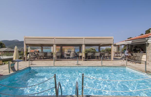 фото отеля Ntinas Filoxenia Thassos Hotel Apartments изображение №109