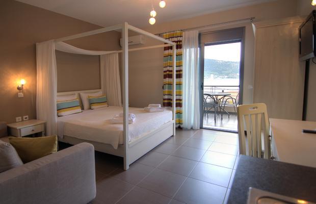 фотографии отеля Ntinas Filoxenia Thassos Hotel Apartments изображение №63