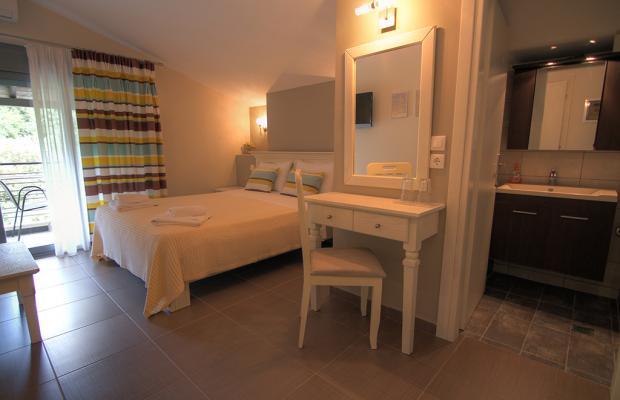 фото отеля Ntinas Filoxenia Thassos Hotel Apartments изображение №49